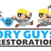 Dry Guys